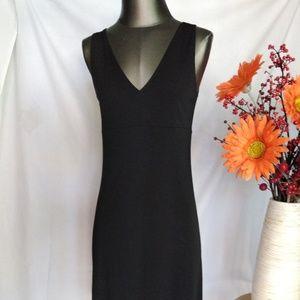 Donna karan new York little black dress.